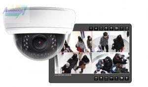 Camera quan sát có vai trò gì trong ngôi nhà của bạn ?