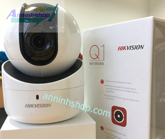 Cung cấp camera IP Wifi HIKVISION DS-2CV2Q01EFD-IW