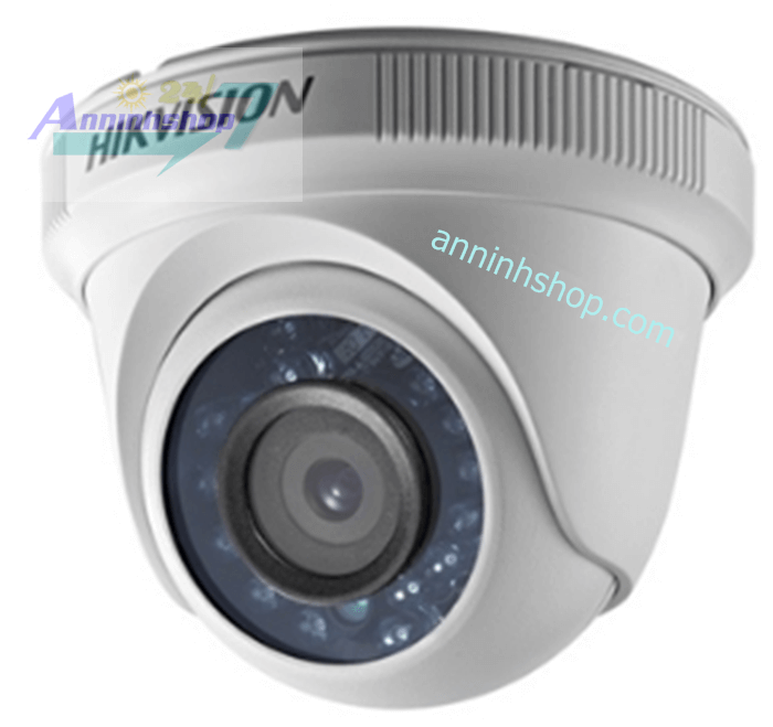 lắp camera camera HD-TVI HIKVISION DS-2CE56C0T-IRP