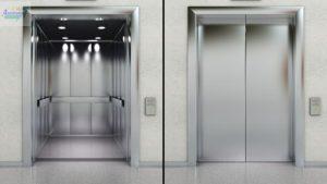 Lắp đặt camera trong thang máy an toàn và tiết kiệm