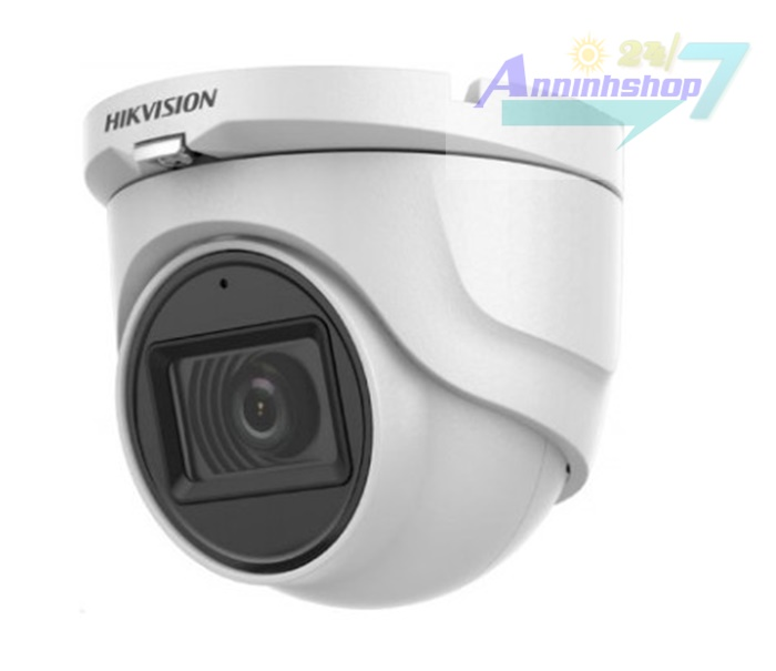 Chuyên cung cấp camera hikvision DS-2CE76D0T-ITMFS