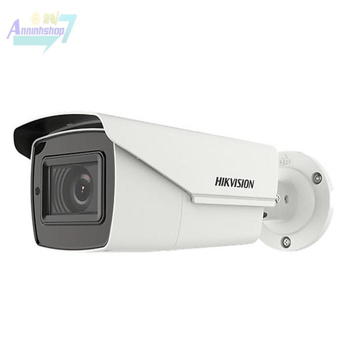 Camera 4k hikvision DS-2CE16U1T-IT3F thân ngoài trời