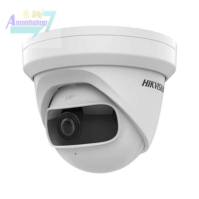 Camera ip hikvision DS-2CD2345G0P-I góc nhìn siêu rộng