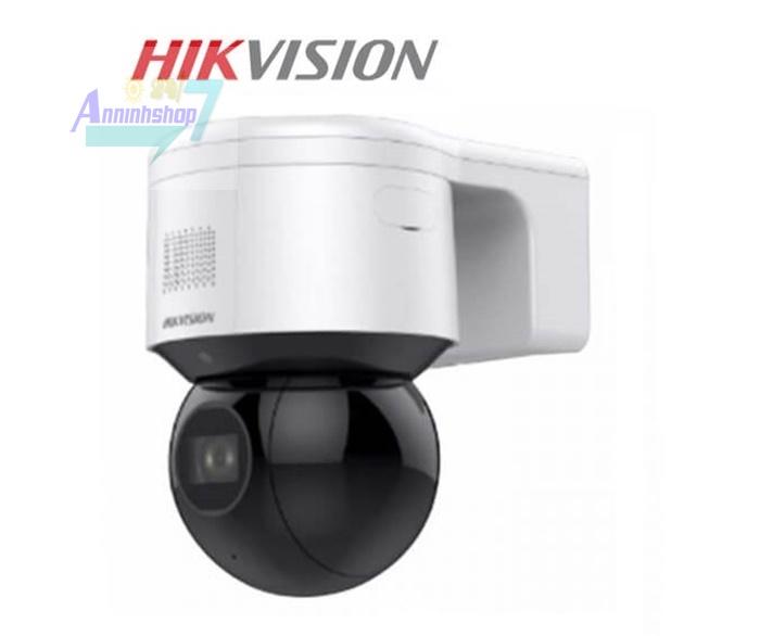 Camera ip speed dome hikvision DS-2DE3A404IW-DE/W đủ chức năng