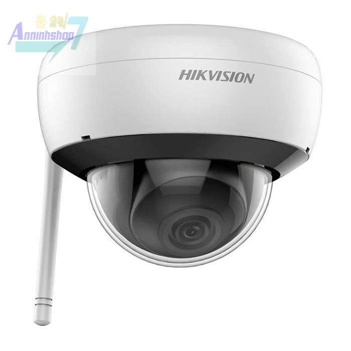 cung cấp camera IP wifi hikvision DS-2CD2121G1-IDW1