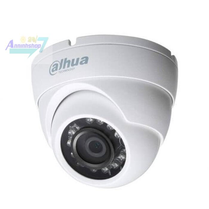 Camera dome Dahua DH-HAC-HDW1200MP-S4