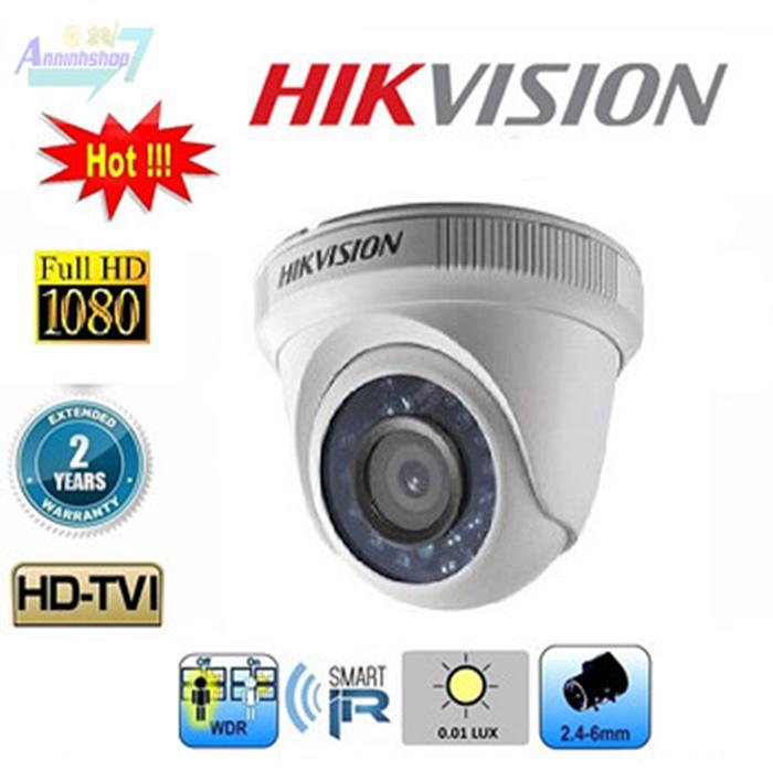 camera hikvision DS-2CE16B2-IPF 2megapixel