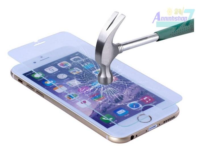 Dán kính cường lực IPhone 6-7-8 và Plus