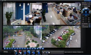 Lắp đặt camera quan sát tại Quận Bắc Từ Liêm Hà Nội