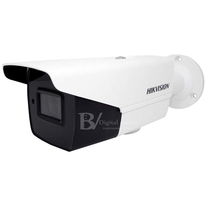 Camera HD-TVI HIKVISION DS-2CE19U7T-IT3ZF 8.0 Megapixel