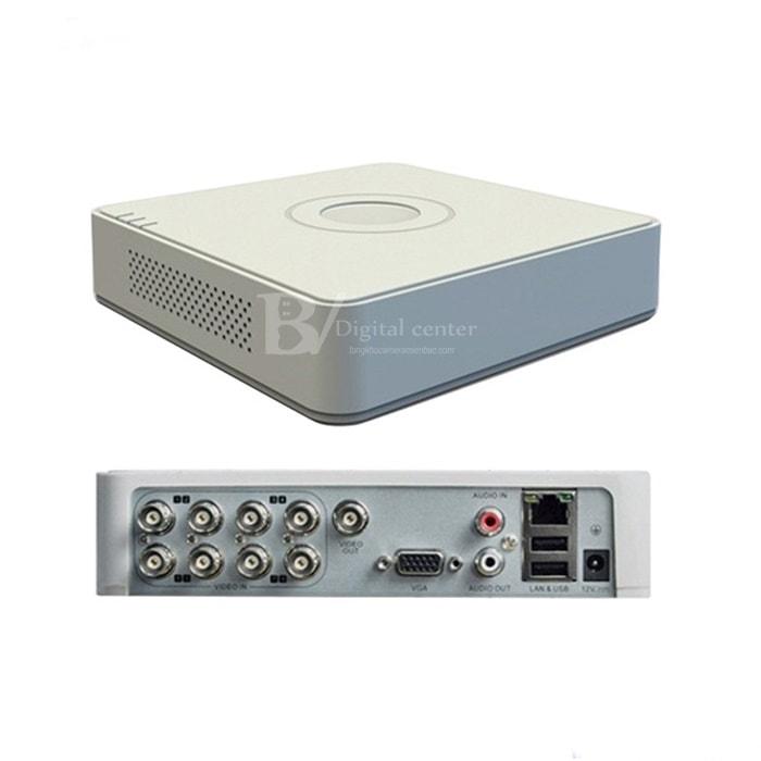 Đầu ghi hình HIKVISION DS-7108HQHI-K1 8 kênh TURBO 4.0