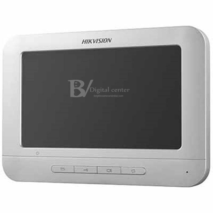 Màn hình HIKVISION DS-KH2220 cho chuông cửa màn hình