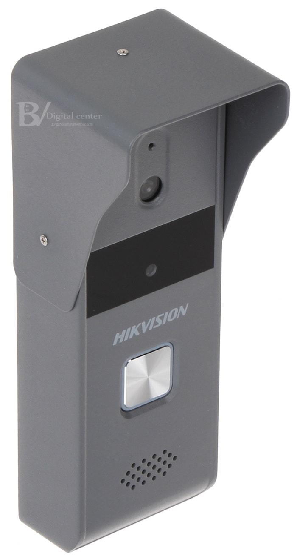 Nút nhấn chuông hình HIKVISION DS-KB2421-IM