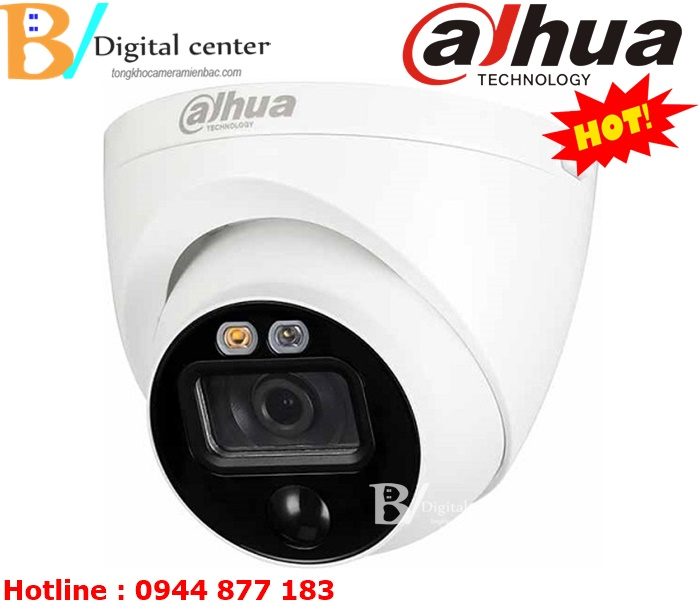 Camera DAHUA HAC-ME1500EP-LED