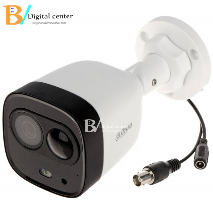 Camera HDCVI hồng ngoại 5.0 Megapixel DAHUA HAC-ME1500DP