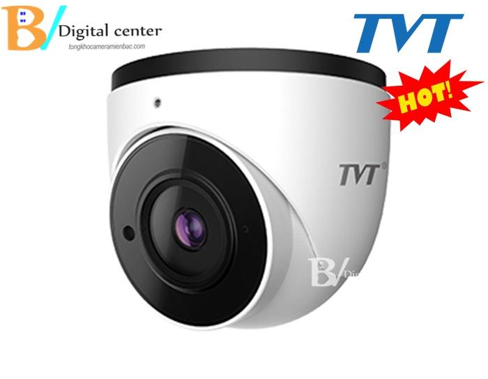 camera ip bán cầu hồng ngoại TD 9524s3
