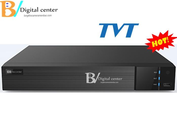 Đầu ghi hình 8 kênh IP 4k TD-3308B1-A1