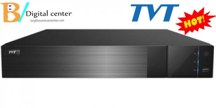 Đầu ghi hình IP 32 kênh 4K TD-3332H4