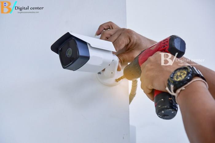 lắp đặt camera quan sát tại Thanh hà - Hải Dương camera wifi