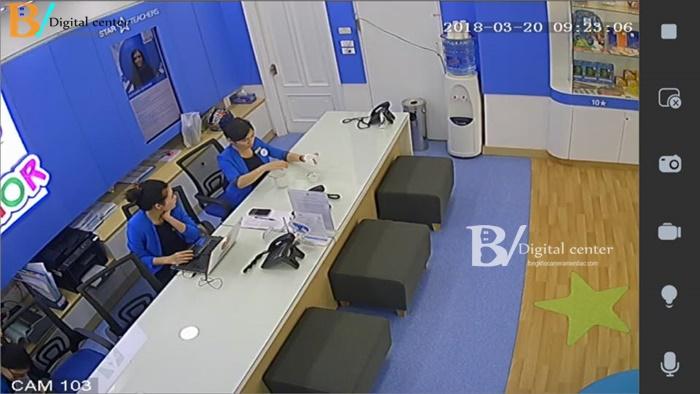 Mục đích quan sát các hoạt động của công nhân nhân viên