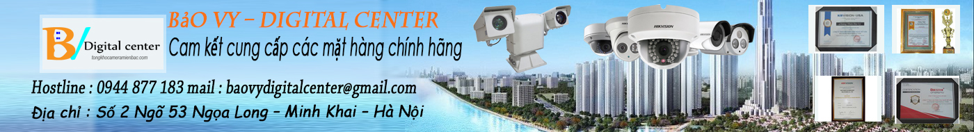 Bảo Vy Digital center