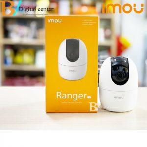 Hình ảnhcamera wifi quay 360 IPC-A22EP-A-imou
