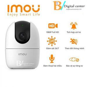 hình ảnh Thông số kỹ thuậtcamera wifi quay 360 IPC-A22EP-A-imou