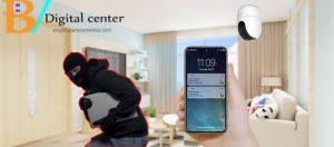 Camera ip wifi tại Hải Dương giá rẻ