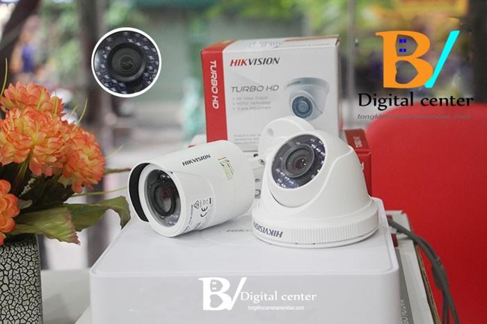 Lắp đặt camera quan sát huyện Kinh Môn Hải Dương giá rẻ