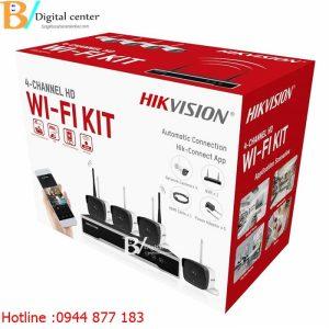 bộ kid hikvision camera ip