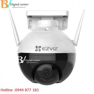 Camera quan sát tại hải phòng camera wifi ezviz