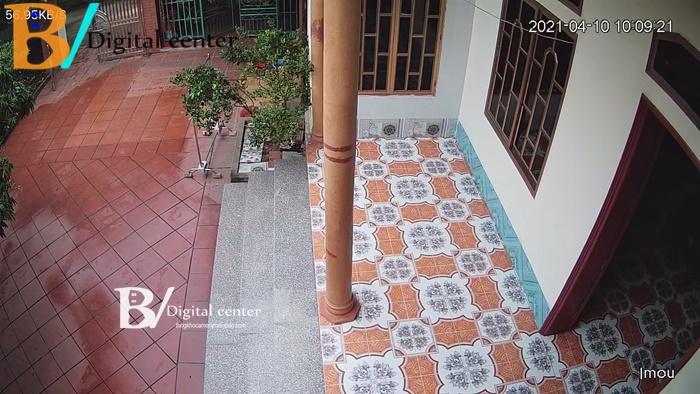 lắp đặt camera quan sát tại Chí Linh Hải Dương camera wifi