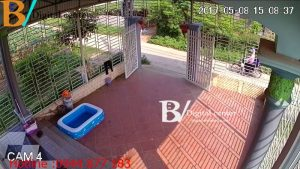 lắp đặt camera quan sát tại kiến an hai phòng cho hộ dân