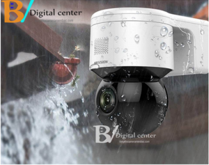Lắp đặt camera quan sát tại Kim Thành Hải Dương camera hikvision