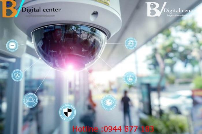 Những chú ý trước khi mua và lắp camera quan sát tại Hải Phòng
